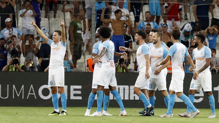 Romin lov na zvijezdu Marseillea ulazi u treću godinu?