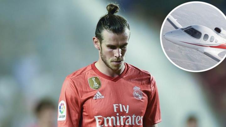Bale je sinoć bio očajan na terenu, ali je tek nakon utakmice napravio novi skandal