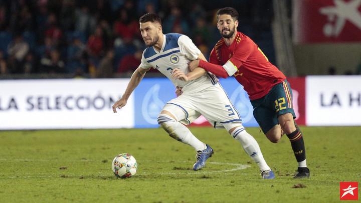 Ermin Bičakić potpisao novi ugovor sa Hoffenheimom