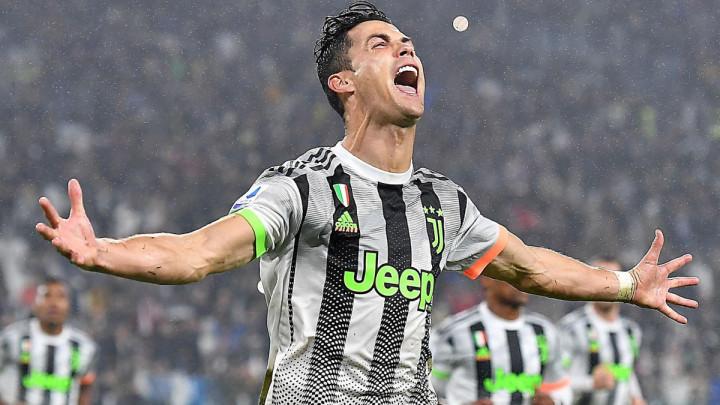 Zbog Cristiana Ronalda igrači Juventusa traže veće plate?