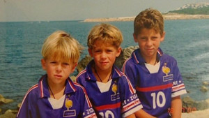 Možete li prepoznati dječaka na fotografiji?
