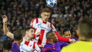 Milan Pavkov pravi transfer života?