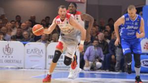 Manuchar Markoishvili okončao igračku karijeru