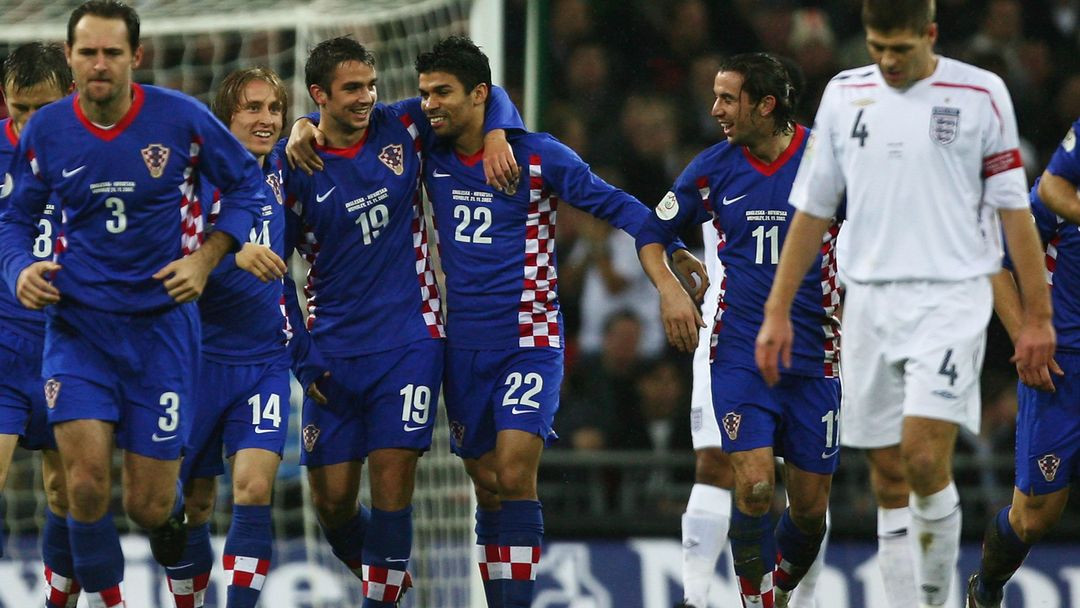 Zašto nije dobro navijati za Hrvatsku, a jeste za Englesku?