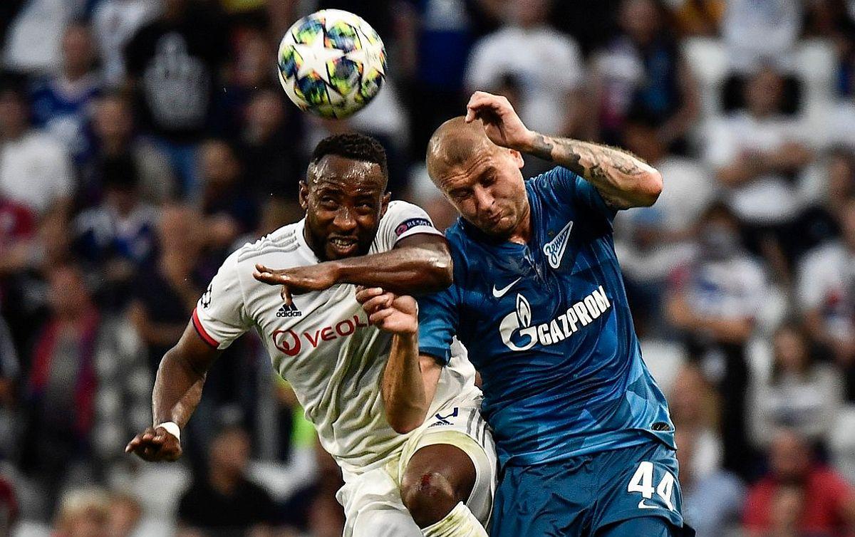 Lyon i Zenit podijelili bodove na Parc Olympique Lyonnais stadionu