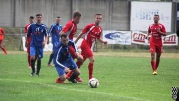 FK Vitez osvojio treće mjesto na Memorijalu Galib Mujičić