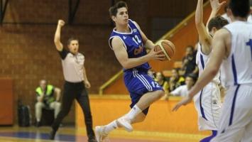 Juniori Sparsa prvaci Bosne i Hercegovine