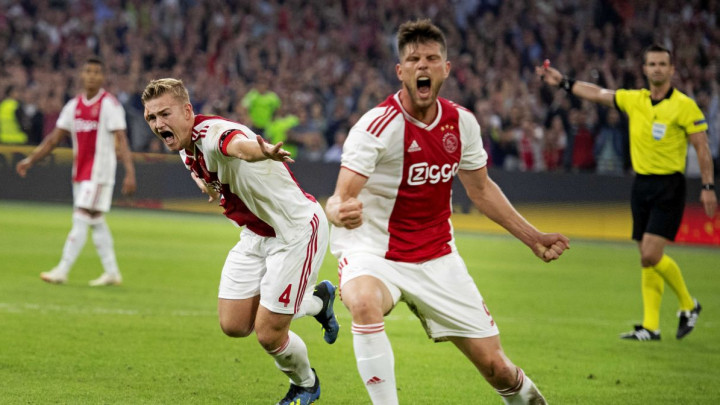 Ajax i Red Bull Salzburg bez problema do play-offa