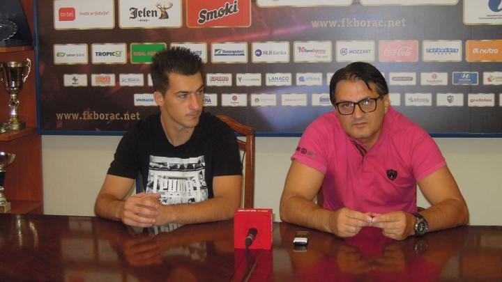 Jakupović: Nikoga ne podcjenujemo, ali želimo povratak u Premijer ligu