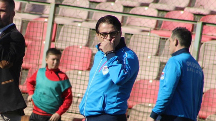 Sada je i zvanično: Darko Vojvodić potpisao novi ugovor sa FK Borac