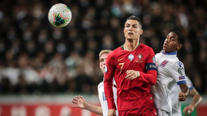 Sporting mijenja ime stadiona zbog Cristiana Ronalda