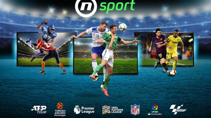 Najbolji sport se seli na Nova Sport