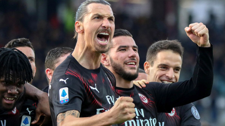 Capello: Milan ne smije izgubiti Zlatana