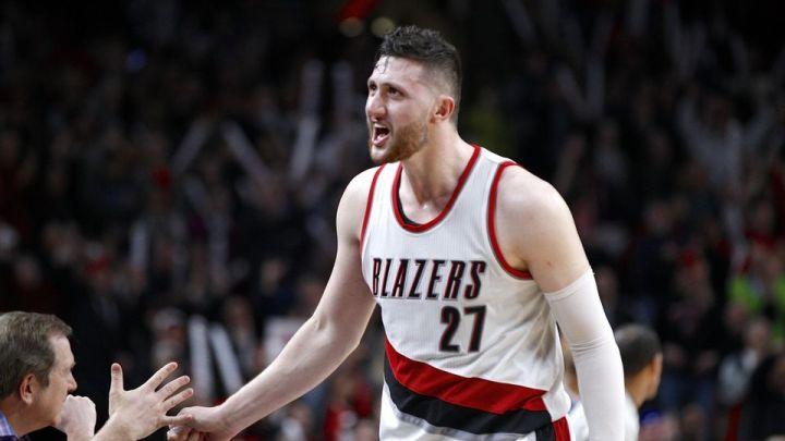 Nurkić vodio Portland do pobjede nad Sacramentom