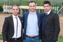 Predsjednik Svjetske mininogometne federacije posjetio Vitez