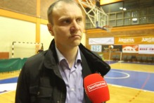 Gvozdić: Sparsi su bitno popravili igru