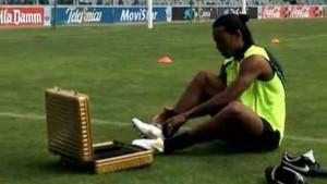 Prije 16 godina objavljen Ronaldinhov video koji je prvi prešao milion pregleda na YouTubeu