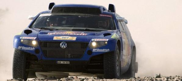 Sainz odustao od relija Dakar