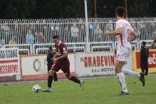 Simeunović i FK Sarajevo raskinuli saradnju