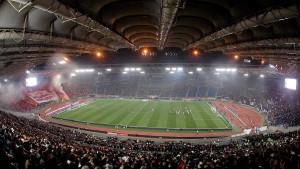 Olimpico već rasprodan za Roma - Barcelona