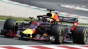 Ricciardo najbrži na prvom treningu u Monte Carlu