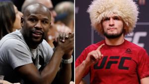 Sada je jasno: Floyd želi borbu protiv Khabiba!