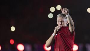 Schweinsteiger: Ako me žele, volio bih ostati u Chicago Fireu