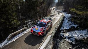 Estonija prvi put domaćin najboljim svjetskim vozačima relija