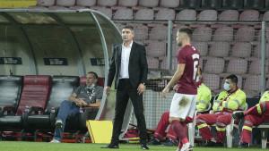 """Marinović hvali Borac i nada se da će njegovi izabranici naštimati """"nišanske sprave"""""""