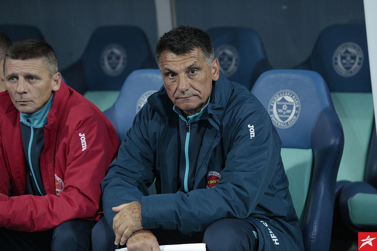 Rahimić: Nismo uspjeli osujetiti pritisak Želje