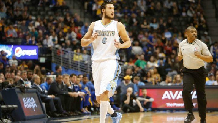 Gallinari: Igraću za Italiju na Eurobasketu