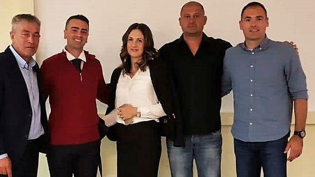 Gagro postao vlasnik UEFA PRO licence