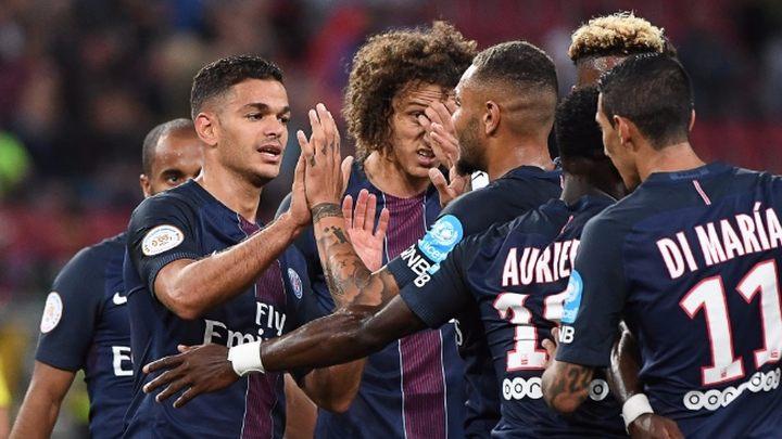 Može i bez Zlatana: PSG pregazio Lyon za prvi trofej