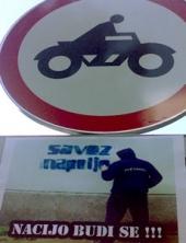 Foto: Sarajevo obljepljeno protestnim plakatima
