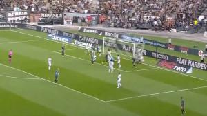 Pomalo čudan gol Ziyecha u Atini, ali nije pretjerano slavio...
