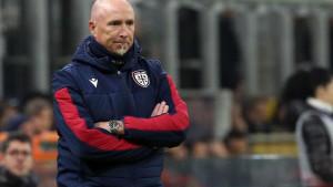 Rolando Maran više nije trener Cagliarija