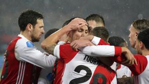 Feyenoordu dolaze bolji dani? Dvije legende će upravljati njime
