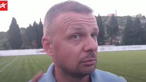 Trivunović: Ovo je naš najlošiji meč od početka priprema