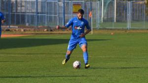 FK Željezničar blizu odličnog transfera: Nedim Mekić dolazi na razgovore
