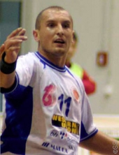 Povrijeđen Ferhatbegović
