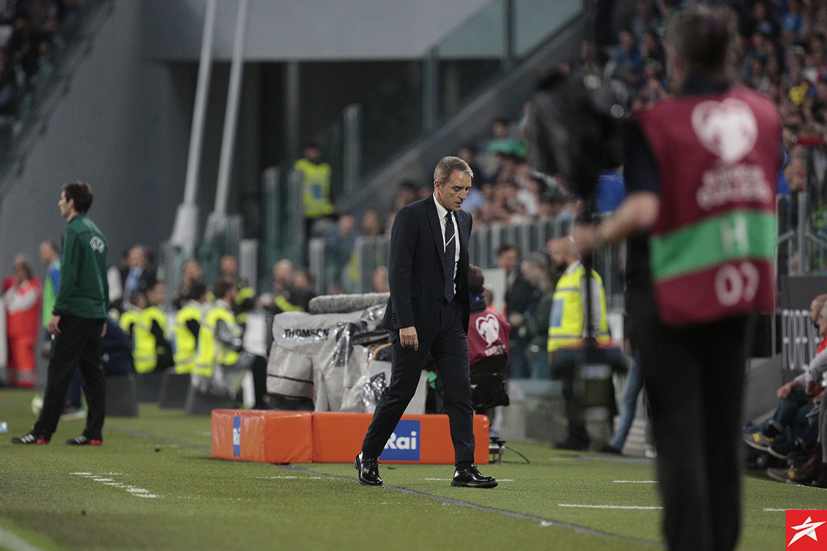 Mancini održao pressicu nakon dugo vremena, poslao upozorenje o Zmajevima