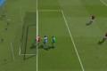 FIFA 15: Gol-linija tehnologija zakazala nakon udarca Džeke