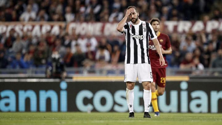 Higuain objasnio kako je došlo do rastanka sa Juveom: U finalu Kupa sam sve shvatio...