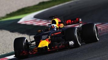 Ricciardo imao najbolje vrijeme na drugom treningu