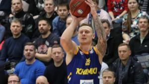 Janis Timma sjajnim nastupom donio novu pobjedu Khimkiju