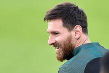 Upoznajte Messijevog dvojnika