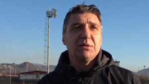Vinko Marinović: Danas nismo bili na nivou na kojem trebamo biti