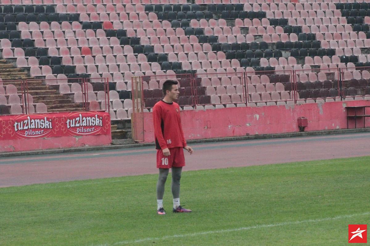 Maksimović: Nadam se da će i nas malo sreća pogledati