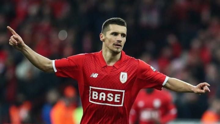 Gojko Cimirot napustio Standard, već potpisao ugovor sa novim klubom!