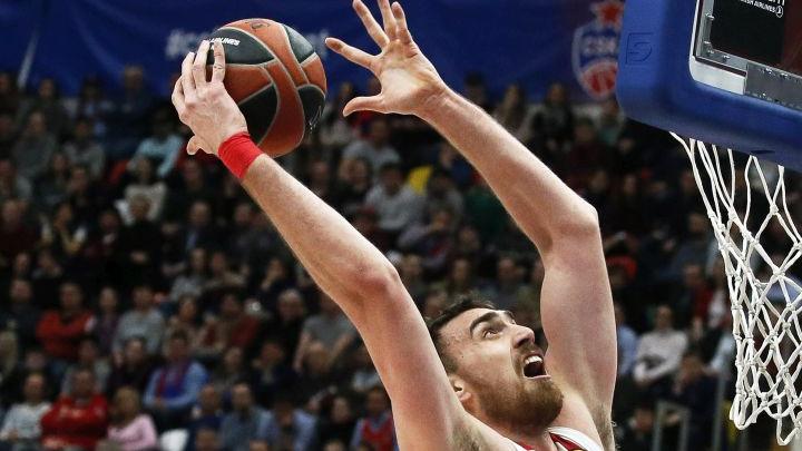 Srpski centar slavio nakon rušenja Reala: Svi znaju da sam najbolji šuter